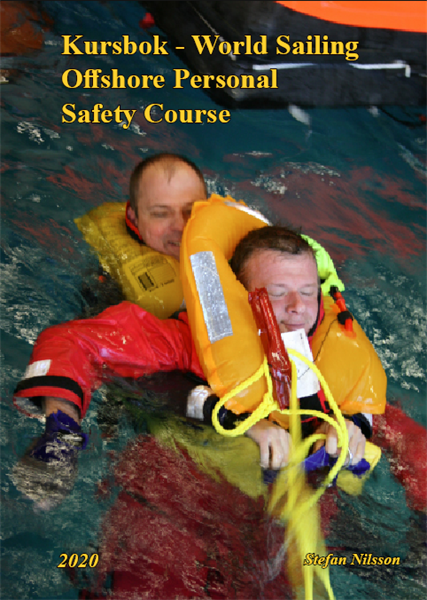 Kursbok - WS Offshore Personal Safety Course