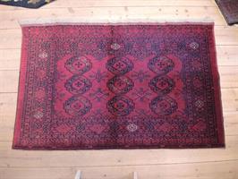 389 Afghan Chuval 160 x 100