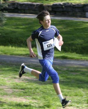 3. løp i Nammo-cupen