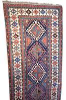 519 Kaukasisk løper 242 x 98