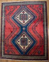 726 Afshar Sirdjan 198 x 160