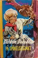 Frøken Detektiv (#02) - på spøkelsesjakt