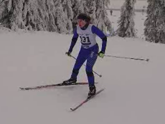 Sjusjøcup 1, Anne