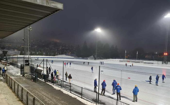 Klubbmesterskapet 2021 - Marienlyst 23-02-2021