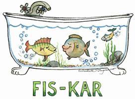 Fiskar 7x9