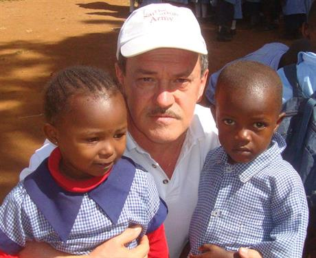 Together with Kibera Children