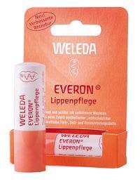 WELEDA Everon Huulihoito 4,8 g
