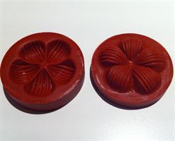 Silikonform Blomst (Y1)