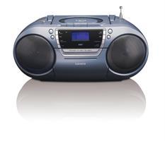 Lenco DAB/CD/kassett.  SCD680 (G02)