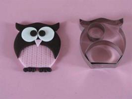 Utstikker Owl, VC