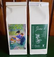 Carl Larsson-gårdens Gröna Te