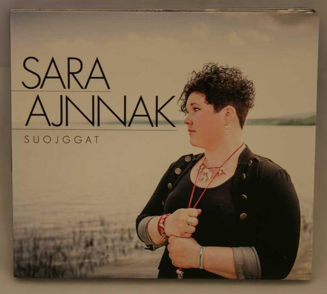 Suojggat - Samisk musik