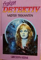 Frøken Detektiv (#04) - møter trekanten