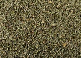 Piparminttu kuivattu 1 kg, luomu