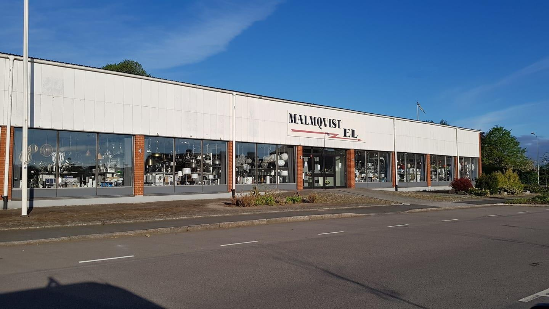 Malmqvist El i Hammenhög