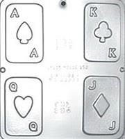Plastform Kort