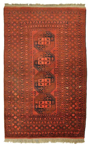 265 Ersari Farukh 220 x 140