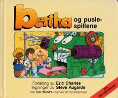 Bertha og puslespillene