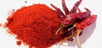 Chilijauhe 150 g, luomu