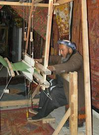 7 dager i Kabul