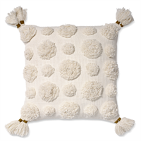 Classic Collection Trysil Cushion Cover, Ivory