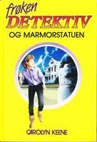 Frøken Detektiv (#14) - og marmorstatuen
