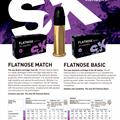 SK Flatnose Match