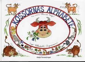 Kossornas alphabete