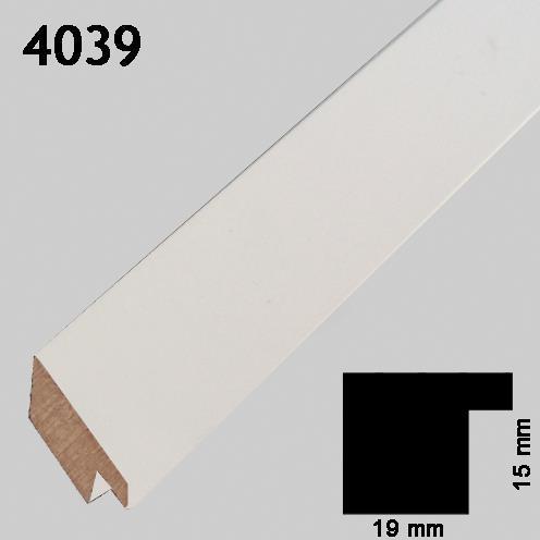 Greens rammefabrikk ramme 4039