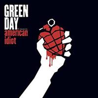 GREEN DAY: AMERICAN IDIOT 2LP