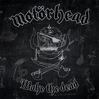 MOTÖRHEAD: WAKE THE DEAD 3CD