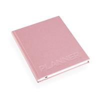 Planlegger 170*200 Dusty Pink