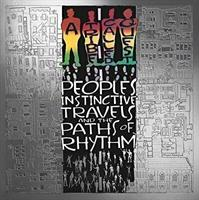 TRIBE CALLED QUEST: PEOPLE'S INSTINCTIVE TRAVELS AND..25TH ANNIVERSARY.2LP
