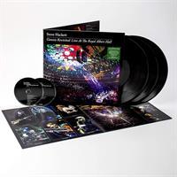 HACKETT STEVE: GENESIS REVISITED-LIVE AT THE ROYAL ALBERT HALL 3LP+2CD