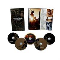 HENDRIX JIMI: WEST COAST SEATTLE BOY 4CD+DVD