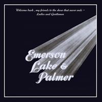 EMERSON, LAKE & PALMER: WELCOME BACK MY FRIENDS...2CD