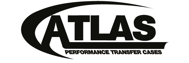 Atlas fördelningsväxellådor