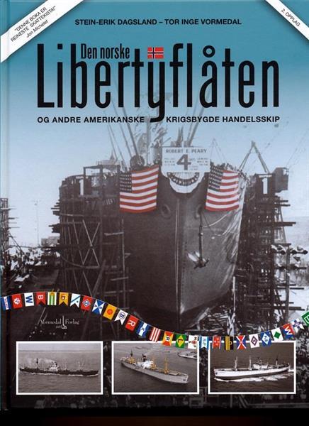 Den norske Libertyflåten og ..