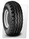 Hjul 10.0 75 15.3 14-lagers impl. komplett m. fälg Art.nr: 643263