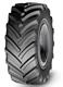 Traktordäck Radial 540/65R34 (16.9R34) LingLong. Art.nr: 600497