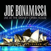 BONAMASSA JOE: LIVE AT THE SYDNEY OPERA HOUSE