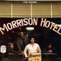 DOORS: MORRISON HOTEL LP