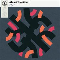 ALWARI TUOHITORVI: POP-LIISA 11 LP COLOR