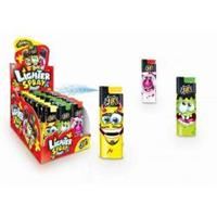 Johny Bee Lighter Spray 15 ML