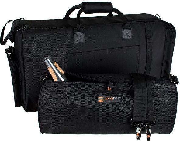 Protec C-248 Gigbag for 3 trompeter/kornetter