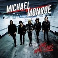 MONROE MICHAEL: ONE MAN GANG LP