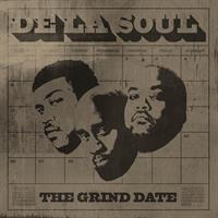 DE LA SOUL: THE GRIND DATE 2LP