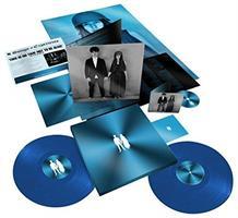 U2: SONGS OF EXPERIENCE-DELUXE BOX 2LP+CD