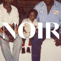 MARKIN JESSE: NOIR LP