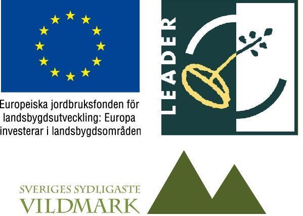 Projekt Sveriges Sydligaste Vildmark